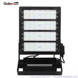 precio de fábrica 140lm/W 25 40 grados Archivo Ies exterior Iluminación LED de inundación de 400 vatios de 400W Reflector LED