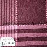 Il multi colore di vendita calda controlla il tessuto tinto filato africano del reticolo