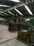 Qualitäts-Scheibenbremse-Schuh für Mitsubishi-Export nach Pakistan