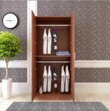 Einfache Luxuxqualitäts-Schlafzimmer-Garderobe