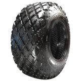 21.00-35 E4 Gummireifen-Nylonreifen-Eingabe-Kanal-Reifen-Bergbau-Reifen des Muster-OTR