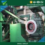 Bobine en acier de Glavalume avec l'anti Empreinte digitale-Gl verte