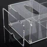 Freier Acrylansammlungs-Kasten für Haushalt
