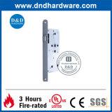 Serratura di portello del rullo del hardware SS304 con l'UL elencata (DDML012)