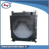 물 냉각 장치의 Wp2.5D22e2-1 Yangchai 시리즈