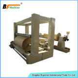 Automatische aufschlitzende Multifunktionsmaschine für Papier