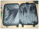 "ABSトロリー荷物のHardshell旅行荷物20 "" /24の""荷物袋"