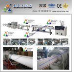 Tuyau de HDPE Making Machine