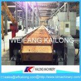 Convoyeur de tablier d'équipement minier d'approvisionnement