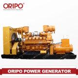 Oripo silencieux/Ouvrir Générateur Diesel de divers modèles de série