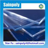 De Serre van het Glas van de Levering van de Fabriek van China met Hydroponic Systeem