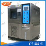 Специализированные лаборатории высокая влажность воздуха при низкой температуре стабильности испытания камеры