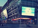 P10 Publicidade digital LED Display