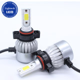Auto Parts 12V 24V iluminación automotriz caliente 5202 H16 Kit de faros LED 36W LED Coche C6