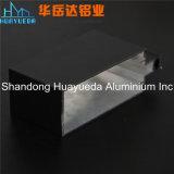 외벽 Foshan를 위한 6063 T5 알루미늄 밀어남
