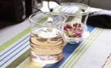 Verre de haute qualité tasse de thé/bouteille/jar/vase (JinBo. 11)