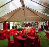 فسطاط واضحة سقف ظلة معرض خيمة لأنّ حزب