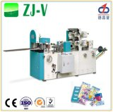 Zj-V 1 Pañuelo de la máquina de impresión a color