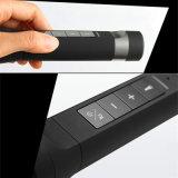 밖으로 문 다기능 휴대용 Baterry 스피커 Bluetooth 자전거 스피커