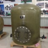 싼 Anti-Corrosion FRP/GRP 연료 저장 탱크