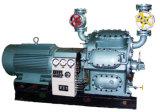 Refrigeração de amônia da unidade do compressor de pistão alternativo