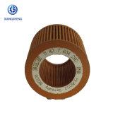 OEM van de Voorraad van China van de trommel Beschikbare Filter Van uitstekende kwaliteit van de Olie 11427634291 voor B.M.W X1 X3 Z4