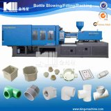 Maquinaria moldando da injeção automática para Swithc plástico e soquete