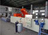 Frutas & produtos hortícolas transformados em máquinas com máquina de triagem equipamento confiável