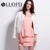 Designers de moda personalizado de elevada qualidade as mulheres roupas