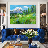Wall Decorationのための高品質Landscape Canvas Wall Art Painting