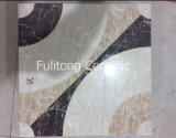 Azulejo de suelo esmaltado de cerámica de la inyección de tinta del diseño caliente