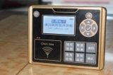 Copiar y controlar la fecha del ordenador principal de la duplicadora Hcd600 del control de Remore