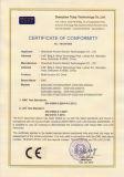 De Convertor van de Frequentie van de Reeks van Encom Eds1000 met Veelvoudig Communicatie Protocol