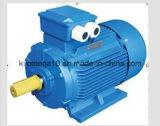 Серия 0.75kw-280kw электрического двигателя y Y2 индустрии