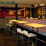 Jialifuの古典的な高圧の積層物のレストランの卓上