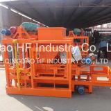 Блок оборудований строительства дорог Qt4-25 делая бетон машин
