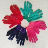 2018 10 пар бесплатно один слой манжеты хлопок перчатки безопасности рабочие перчатки (248010)
