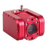 CCTVの下水道の下水管の機密保護の点検テストのロボットカメラ