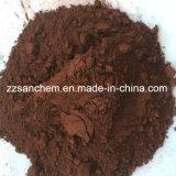 Het Pigment van het Oxyde van het ijzer voor de Tegels en de Betonmolens van het Cement