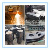 Нм400 Нм500 износостойкие стальные пластины резки&изгиба