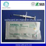 Gemaakt in de Markering van de Microchip RFID van China 125kHz met Goedkope Prijs