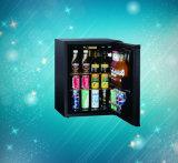 ドリンククーラー冷蔵庫小型発泡ドア30リットル直立
