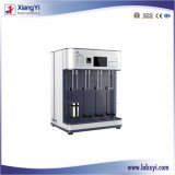 De automatische Analysator van de Oppervlakte van de Adsorptie van de Stikstof (Dynamische chromatografie)