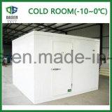 냉장고 룸, 돌풍 냉장고 찬 룸