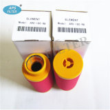 Cartuccia del filtro dell'olio di precisione del rimontaggio (RB ARS-180) con il materiale della vetroresina