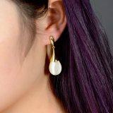 نمو مجوهرات بسيطة [كت] نوع ذهب حل تصاميم لأنّ نساء