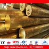 Barra d'ottone di rame della lega CDA230 CDA240 CDA260 CDA268 CDA270