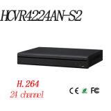 24 / 32CH trihíbrido 720p 1u Hdcvi DVR {Hcvr4224 / 4232an-S2}