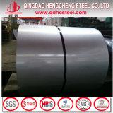 Hot-DIP 55% 알루미늄 아연은 Gl 강철 코일을 입혔다
