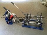 Sdp200m2 HDPE 개머리판쇠 융해 용접 기계